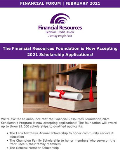 feb 2021 financial forum