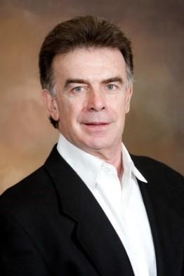 Bob Van Caneghan